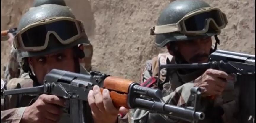 Security forces detain four Quetta suicide blast facilitators