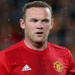Rooney will remain England captain, Allardyce says