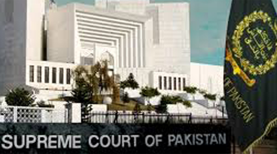 SC rejects appeals of 16 terrorists; upholds military court verdict