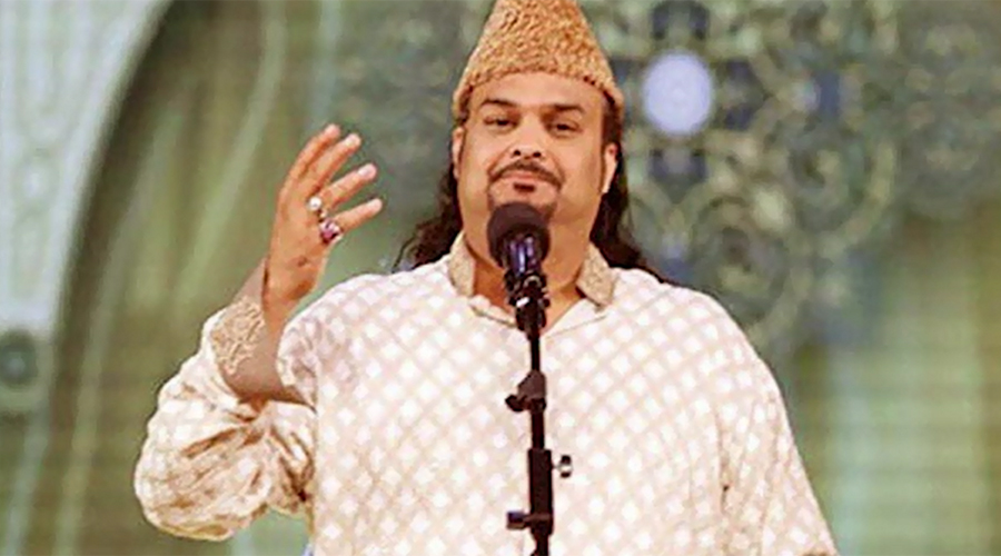 Sindh CM approves Rs 10m for family of martyred Amjad Sabri Qawwal