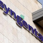 US watchdog clears ChemChina's takeover of Syngenta