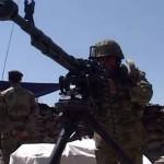 Nine terrorists killed in Khyber Agency operation