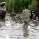 10 die in rain-related incidents in Karachi