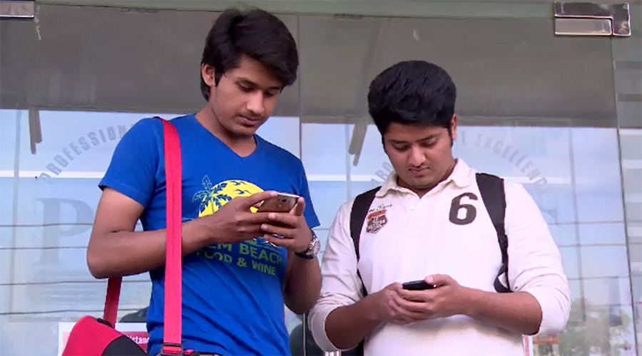 Mobile phone service to remain suspended in Punjab today