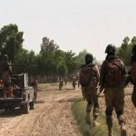 11 terrorists killed, four injured in Khyber Agency operation