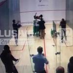 Pakistan beat Egypt to bag World Junior Squash title