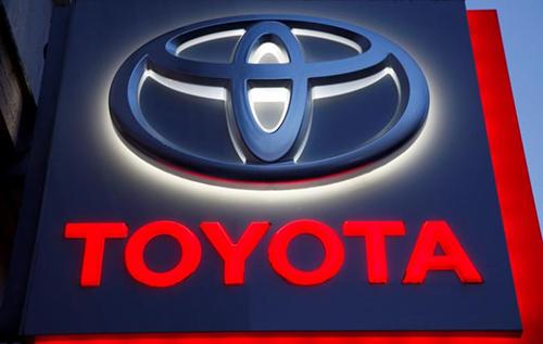 Toyota restarts production in Venezuela after six months