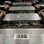 ABB names Nokia executive Jouret first chief digital officer