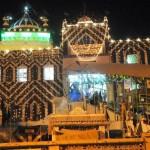 Sufi saint Abdullah Shah Ghazi's Urs begins on Friday