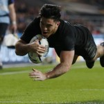 All Blacks winger Milner-Skudder out until next year