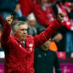 Bayern braced for another bruising battle with Atletico