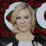 Blanchett leads celebrities in video poem for refugees