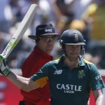 De Villiers back from injury to face Australia