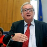 EU's Juncker says Apple tax decision is clearly based on facts, rules