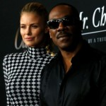 Comedian Eddie Murphy gets serious in 'Mr. Church'