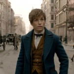 Final trailer for 'Fantastic Beasts and Where To Find Them'