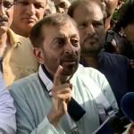 MQM Pakistan sacks Nadeem Nusrat, Wasay Jalil, Mustafa Azizabadi & Qasim Ali from Rabita Committee