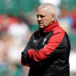 Gatland to take reins of Lions again for NZ tour