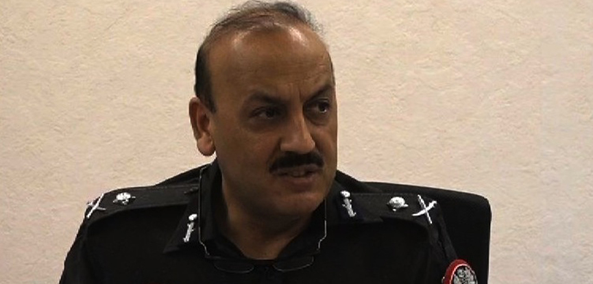 IG Sindh inaugurates Special Branch for Foreigner Registration