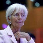 IMF's Lagarde says likely to cut growth outlook as trade wanes