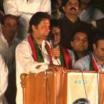 Golden era not distant if we defeat corrupt mafia, says Imran Khan