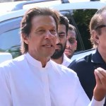 Rulers destroying institutions, says Imran Khan