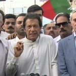 Nawaz destroyed parliament to conceal corruption, says Imran Khan