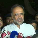 PPP leader Qamar Zaman Kaira hints at forming grand opposition alliance