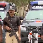 CTD personnel gunned down in Karachi
