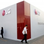 LG Electronics says to partner with Amazon on smart homes