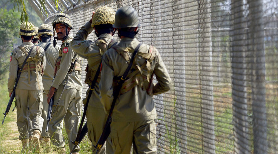 Indian troops again resort to unprovoked firing at LoC