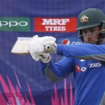 Finch, Lynn ruled out of Sri Lanka T20 series