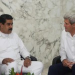 Venezuela's Maduro calls for new era of relations with US