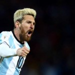 Messi goal puts Argentina top of World Cup group