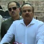 PTI hasn't talked of besieging PM's residence: Naeemul Haq