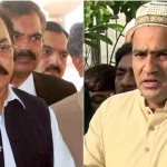 Abid Sher Ali, Sanaullah criticizes opposition parties over Raiwind March