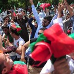 PTI convoys heading to Lahore to attend Raiwind march