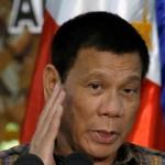 Blast kills 12 as Philippine president visits hometown