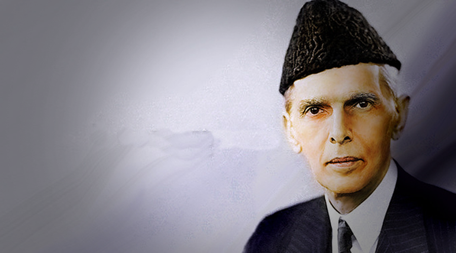 essay on quaid e azam mohammad ali jinnah Quaid-e-azam mohammad ali jinnah was born on december 25th, 1876, to a mercantile family in karachi he got his early education at the sindh.