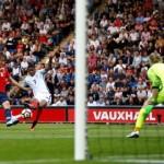 Rashford bags hat-trick on England Under-21 debut
