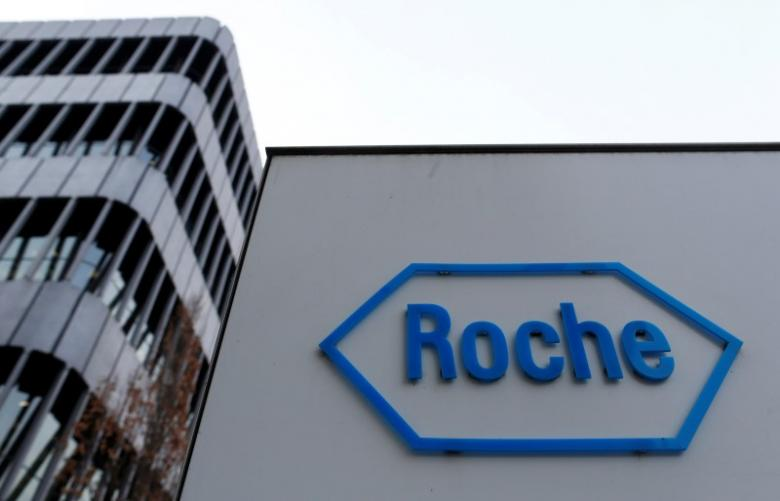 Roche Wins Fdas Breakthrough Therapy >> Roche Gets Boost From Fda In Bid To Expand Uses For Actemra 92