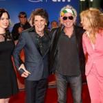 Rolling Stones premiere Cuba concert documentary in Toronto