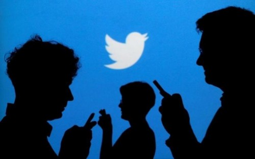 Twitter shares jump 10% on solid user growth, revenue beat