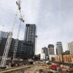 UK July construction output bucks expectations for post-Brexit fall