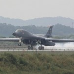 US bombers fly over S Korea for second time since North's nuclear test
