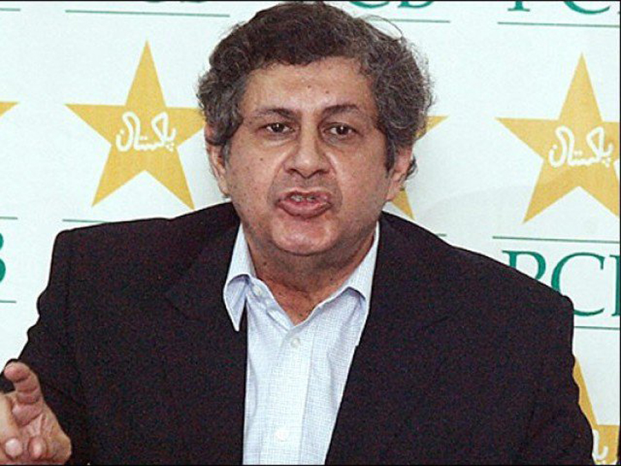 Wasim Bari appointed team manager for West Indies series