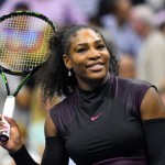 Williams fights off Halep to reach U.S. Open semi-finals