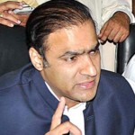 Imran wants anarchy in country, says Abid Sher Ali