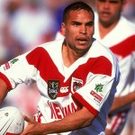 Mundine backs anthem boycott at Australian finals