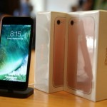 Fans cheer, but iPhone 7 gets a subdued welcome